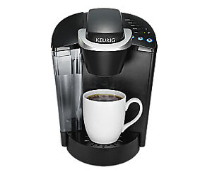New Keurig K45 Elite Brewing System Single Serve Coffee Maker