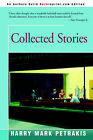 Collected Stories by Harry Mark Petrakis (Paperback / softback, 2006)