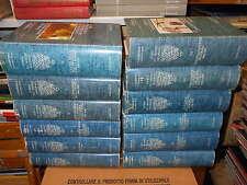 Storia del mondo moderno – Cambridge University – Garzanti – 12 volumi L11