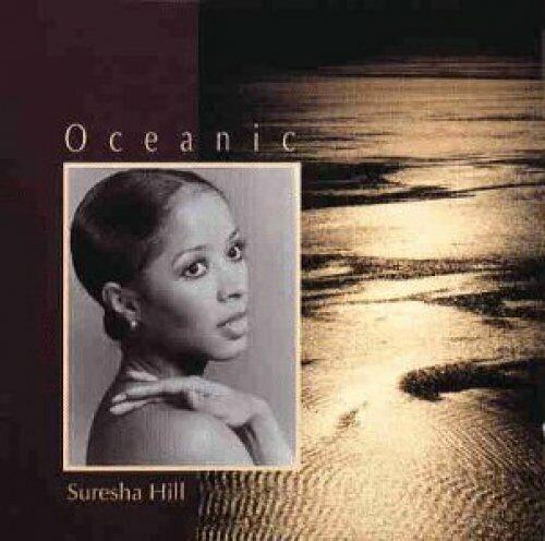 Suresha Hill Oceanic (1993)  [CD]