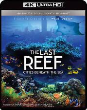 IMAX: The Last Reef: Cities Beneath The Sea - Digital Download