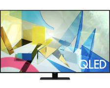 "Samsung QN65Q80TAFXZA 65"" Class Q80T QLED 4K UHD HDR Smart TV - QN65Q80T"