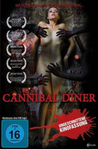 1 von 1 - Cannibal Diner (2013)