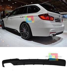 BMW 5/' Series F07 Se Posteriore Paraurti posteriore sotto copertura JS
