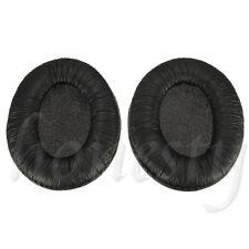 2Pcs Replacement Earpad Ear Pad For Sennheiser Hd202 Hd212 Hd212pro Hd497 Eh150