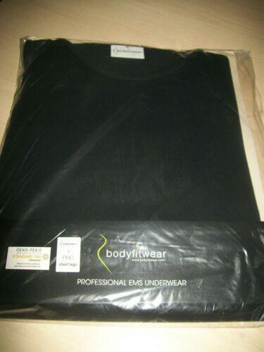 ~ OVP NEW EMS Training Functional Underwear Set bodyfitwear like Miha BodyTec Sport ~