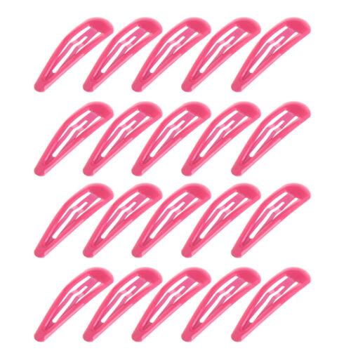 10 X BB Hair Clip Hairpin Barrette Headwear Hair Accessories For Baby Kids Girl