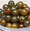 Wholesale-50Pcs-6mm-Natural-Gemstone-Round-Spacer-Loose-Beads-Jewelry-Making miniature 19