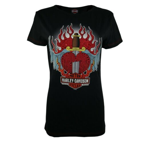 Ladies Girls New  Sword Cotton Body Fit Tops T Shirts 21