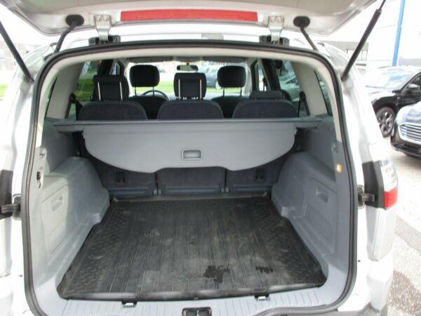 Ford S-MAX 2,0 TDCi 140 Trend - billede 5