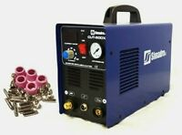 Simadre Power 50dx 110/220v 50amp Plasma Cutter With Sg-55 Torch Extra 25 Cons