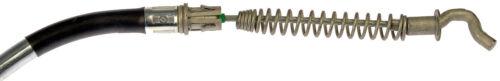Dorman# C660393 Parking Brake Cable