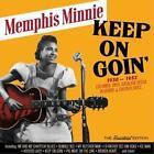 Keep On Goin von Memphis Minnie (2015)