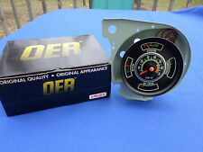 NEW 1969 Chevelle SS Tachometer & Gauge Cluster LS6 454/425 HP OER Parts 6491313
