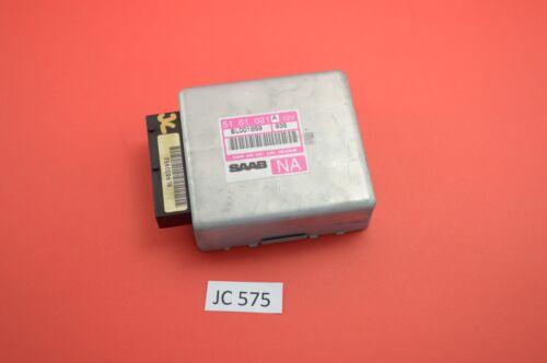 JC575    99-05 Saab 9-5 00 OEM TCM TCU TRANSMISSION CONTROL MODULE UNIT 5161021