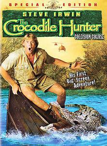 The-Crocodile-Hunter-Collision-Course-DVD-Steven-Vidler-Steve-Bastoni-Kate