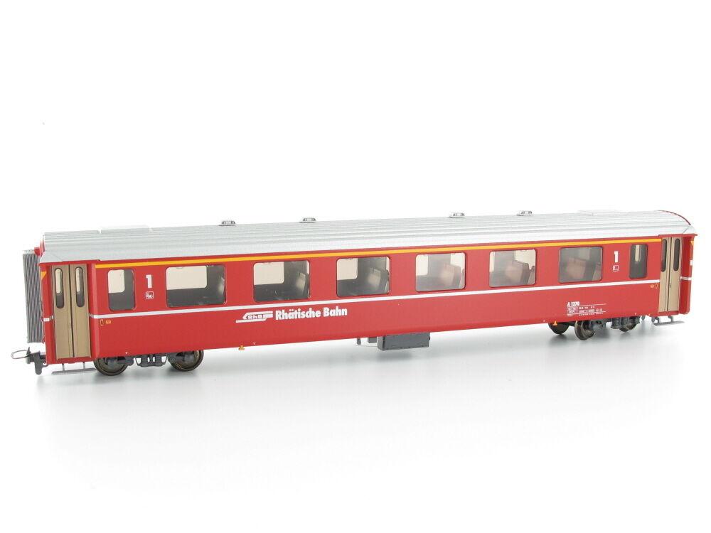 Bemo 3242130 Personenwagen A 1270 Einheitswagen II RhB H0m