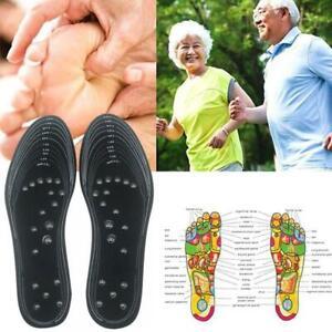 Memory-Foam-Unisex-Orthopaedic-Shoe-Insoles-Pads-Trainer-Foot-Feet-Comfort-R0E5