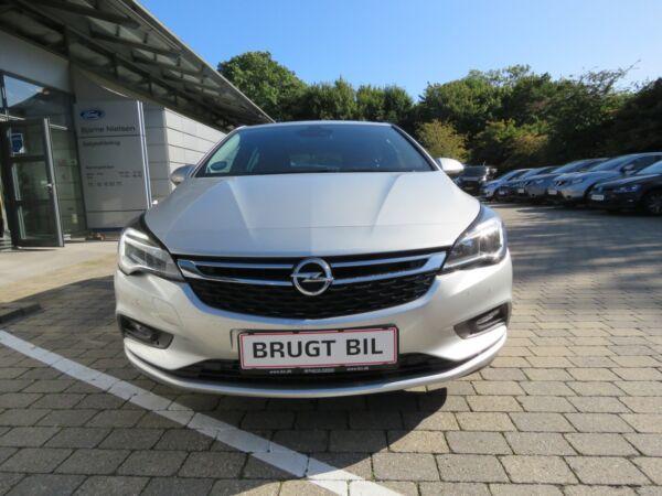 Opel Astra 1,0 T 105 Enjoy - billede 1