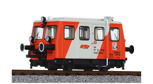 Liliput 133008 motor coche ferroviario lascas, RTS, EP. V-VI dC