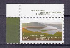 Germania/Germany 2011 Parchi nazionali e naturali 2676 Mnh
