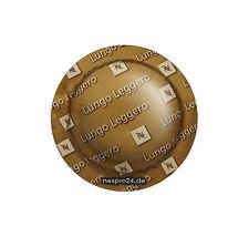 50 Nespresso Lungo Leggero Professional Pads
