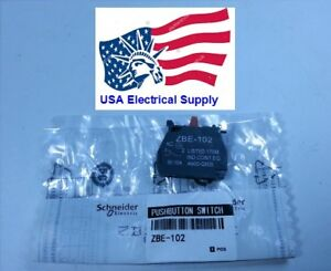 Schneider Electric LADN403 Inst Installation Auxiliary Contact Block LADN40