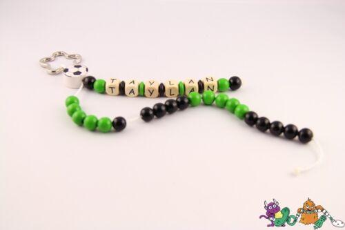 ⭐️ Rechenkette mit Namen ⭐️ Einschulung ⭐ Zählkette ⭐️ Schultüte⭐ Fussball
