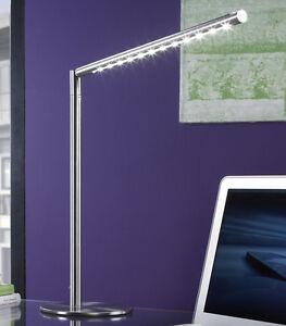 led schreibtischleuchte schreibtischlampe b rolampe leselampe licht dimmbar t356 ebay. Black Bedroom Furniture Sets. Home Design Ideas