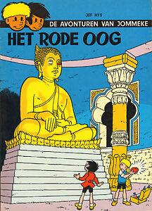 JOMMEKE-18-HET-RODE-OOG-1976-Jef-Nys