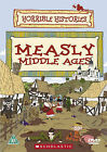 Measly Middle Ages by Delta Music GMbH (DVD, 2005)