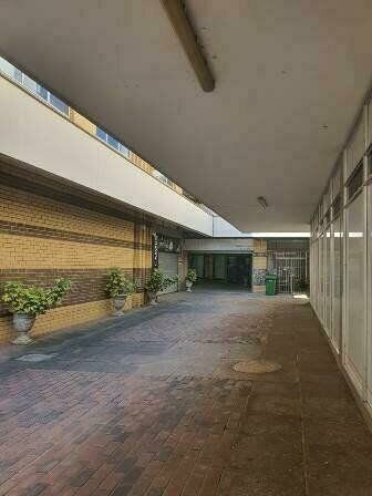 [object Object] sq. meter RetailAndOffices in Amanzimtoti To Rent