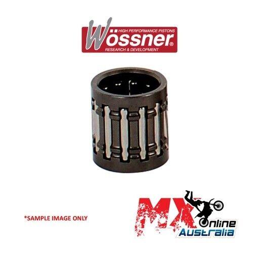 Wossner Needle Bearing WON1017 16X21X22.5