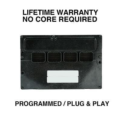 Engine Computer Programmed Plug/&Play 2005 Chrysler Sebring 04896584AF 2.7L PCM