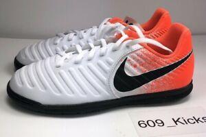 Club Indoor Soccer Shoes AH7260-118 6Y
