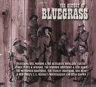 The History Of Bluegrass von Various Artists (2013)