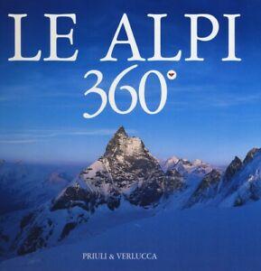 Le-Alpi-360-Ediz-italiana-e-inglese-Priuli-amp-Verlucca-Editori