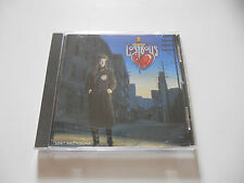 "Lostboys ""Lost and found"" Rare 1990 cd USA"