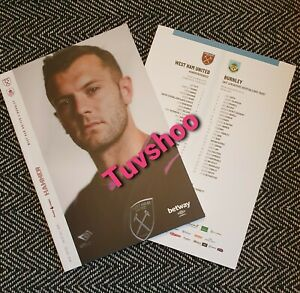 West-Ham-United-v-Burnley-LIMITED-Programme-8-7-2020-READY-TO-DISPATCH