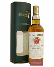 Gordon & MacPhail Longmorn 2002  Single Malt Whisky 43,0% vol. - 0,7 Liter