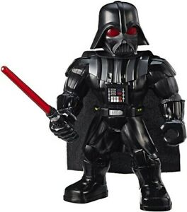 Hasbro - Playskool - Star Wars Mega Mighties Solid 1 [New Toy] Figure