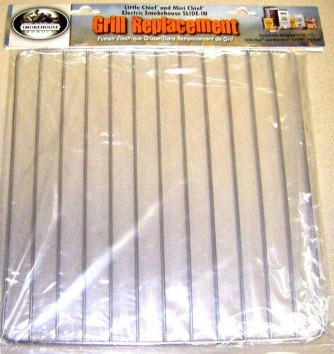 Smokehouse Smoke House Smoker Replacement Grill Little Chief 9840-089-0000