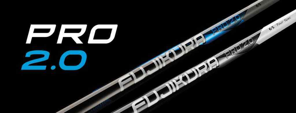FUJIKURA PRO 2.0 TOUR SPEC  - CHOOSE SPECS - AUTHORIZED DEALER