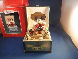 Disney/Schmid Mickey's Toy Chest