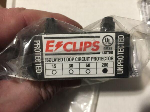"""new"" Eclips D Dual 2w - Ildcp 15v Series Isolated Loop Circuit Protector Hoge Kwaliteit En Weinig Overheadkosten"