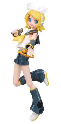 tienda hace compras y ventas Rin Kagamine Figuras de Figma 019 Vocaloid Max fábrica fábrica fábrica nueva de Japón  mejor opcion