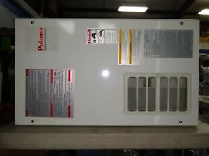 Rheem Rtgh 95dvln 9 5 Gpm Indoor Direct Vent Tankless Natural Gas Water Heater Ebay