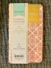 Day Designer Two Year Monthly Pocket Planner For 2022 2023