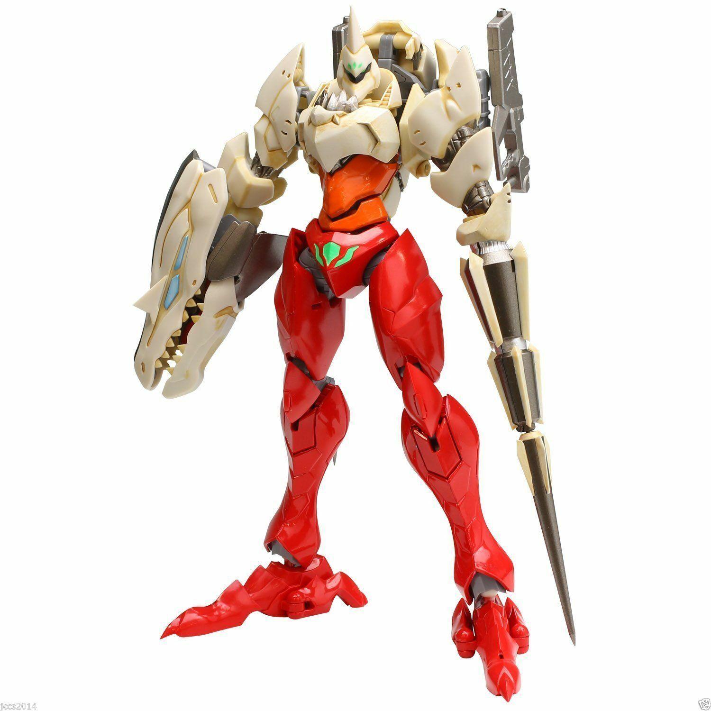 Sen-Ti-Nel Sentinel Metamor Force Dino  Getter Robot 02 Diecast Action Figure MIB  parfait