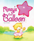 Rosy's Lost Balloon by Bonnier Books Ltd (Paperback, 2011)